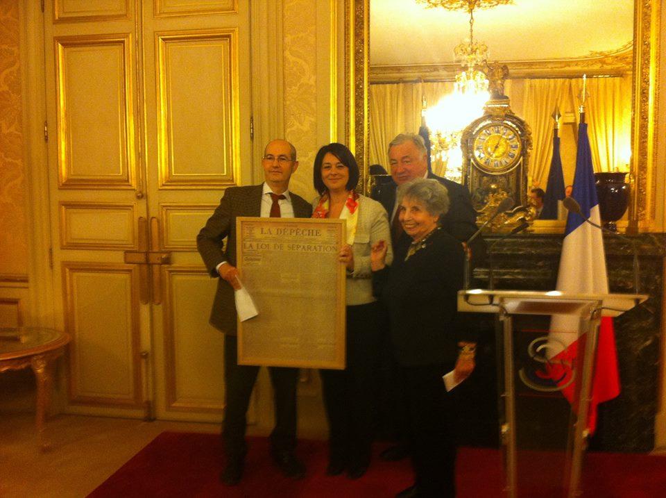 Prix Jean Zay