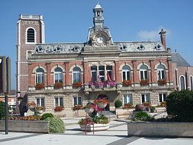 280px-Somain_-_Mairie_(A)