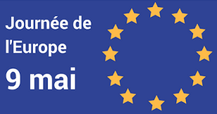 9 mai | Journée de l'Europe | Ville de Fleury-sur-Orne